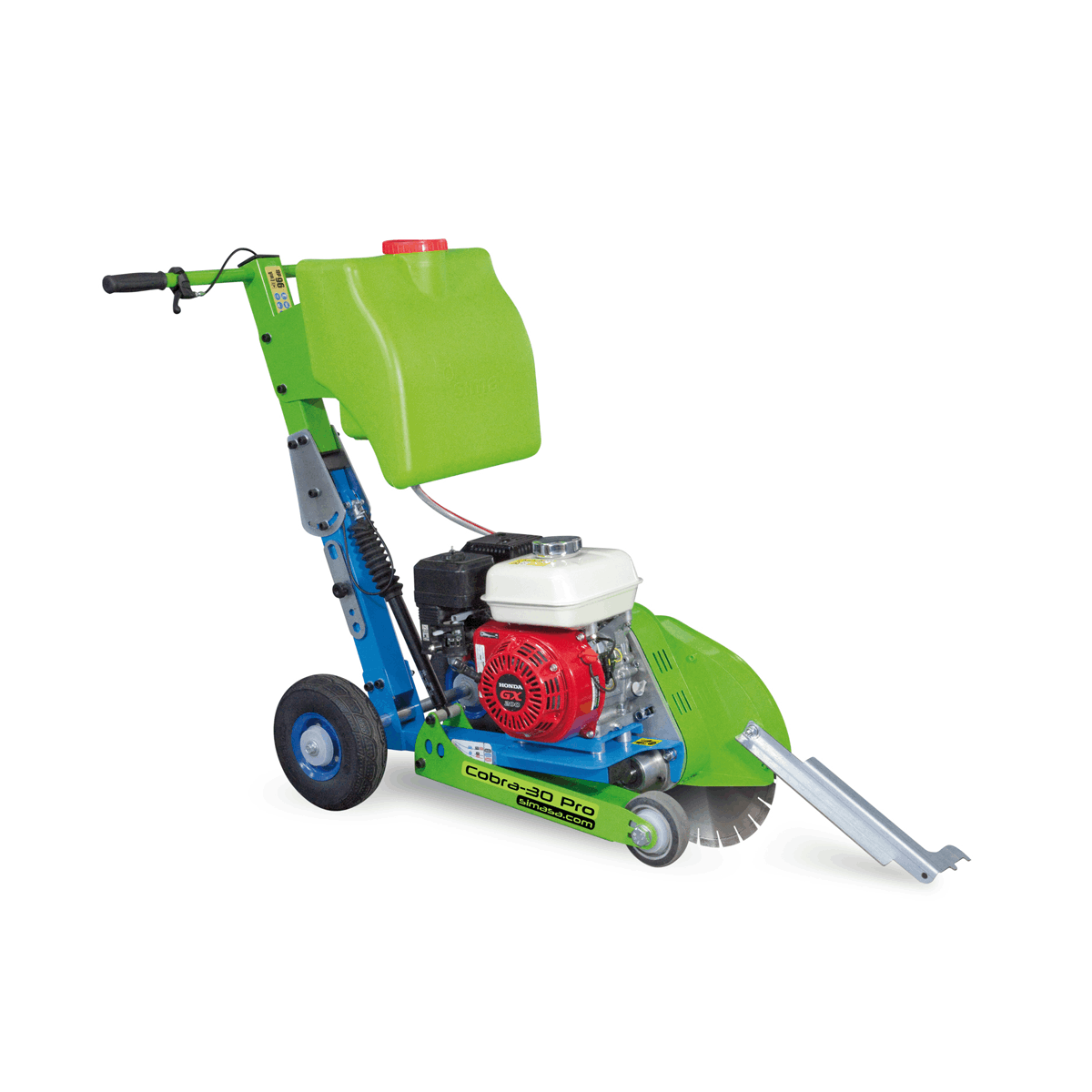 SIMA Cobra 30 Pro Road Saw 14 Inch 350mm