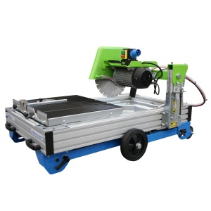 SIMA DAKAR MK45 Electric Masonry Saw 350mm/14″ – 230v