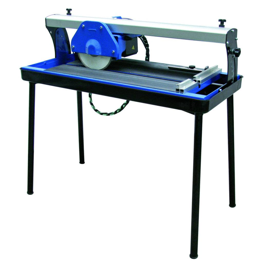 Ambar Tile Saw – 240v