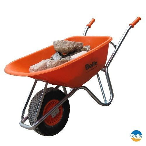 Altrad Belle Warrior Wheel Barrow