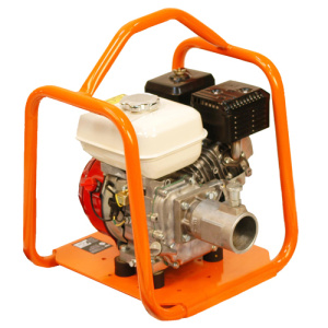 ALTRAD Belle BGA Power Unit (Honda Petrol) & Pump