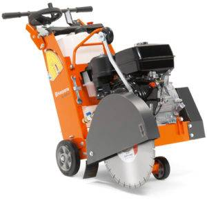 Floor Saws (Up To 450mm Blade)