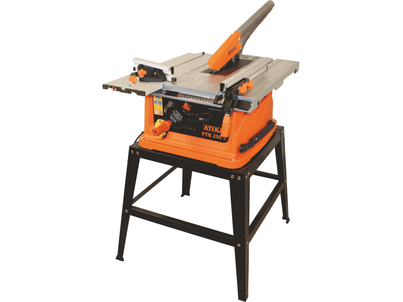 ALTRAD Belle PTK 250S Small Wood Saw 230v