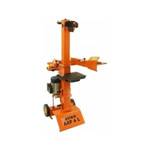 ALTRAD Belle ASP 6 Tonne Log Splitter - 230v