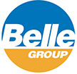 Belle Group Logo