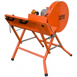 ALTRAD Belle BWS 400 Log Saw 230v