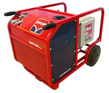 Hycon HPP18E PowerPack