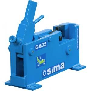 SIMA Manual Steel Rebar Shears