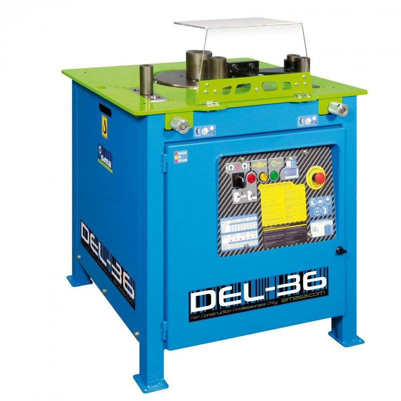 Rebar Bending Machines