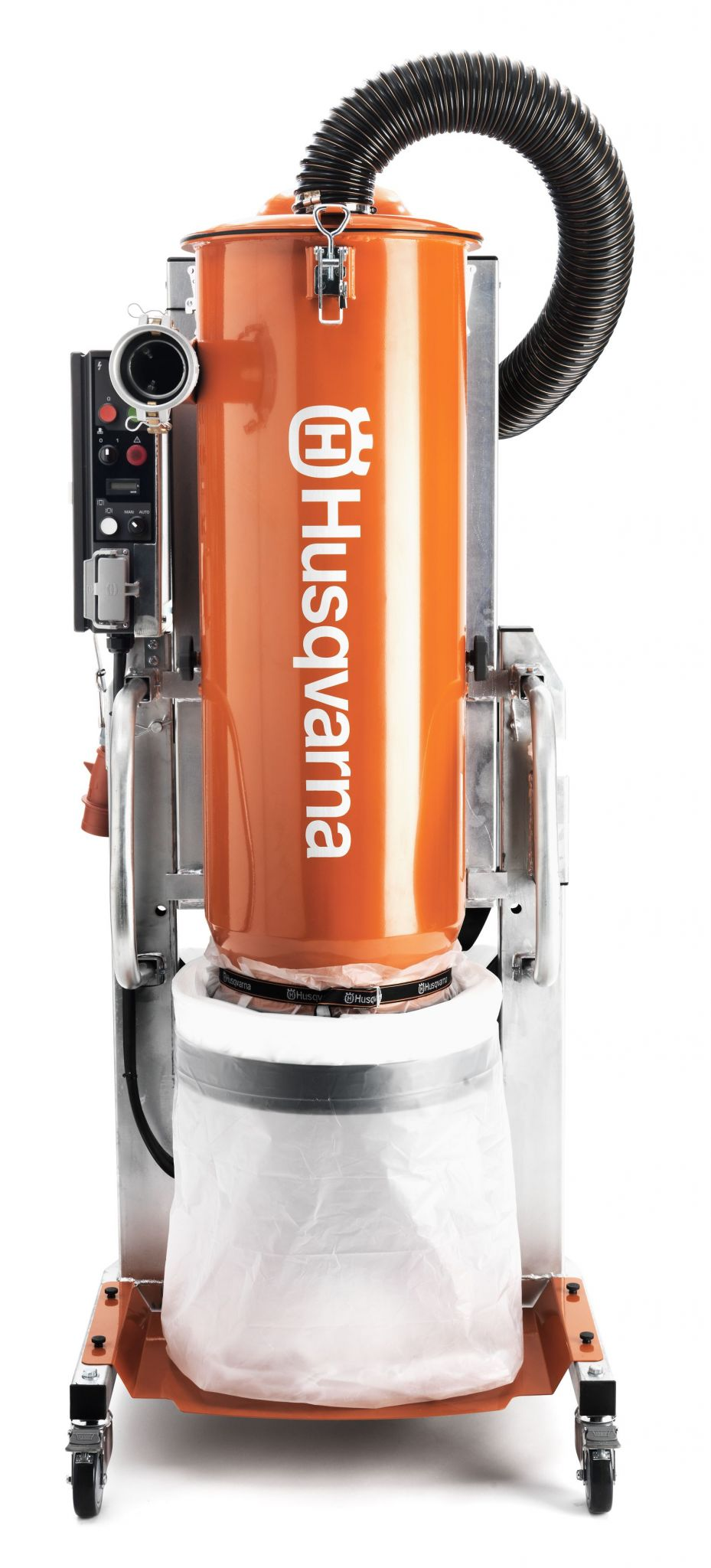 Husqvarna DC6000 dust collector