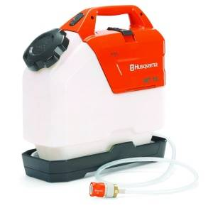 Husqvarna WT15 Battery Powered Water Tank 15 Litre