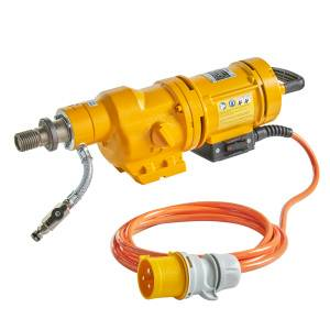 Weka DK32 Diamond Core Drill - 110v Electric