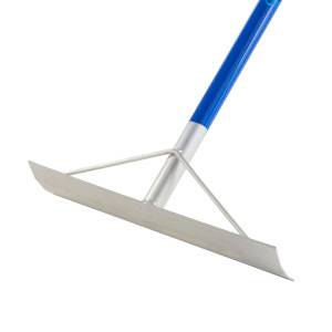 DTW Concrete Rake Placer 6ft