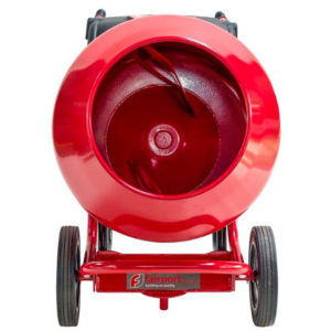 FAIRPORT MIXZR 115V – Cement Mixer