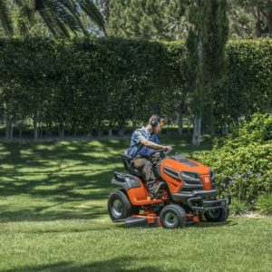 Groundcare, Forestry & Gardening