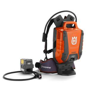 Husqvarna BLi550X Backpack Battery 15.6Ah