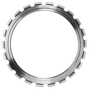 Husqvarna Diamond Ring Saw Blades