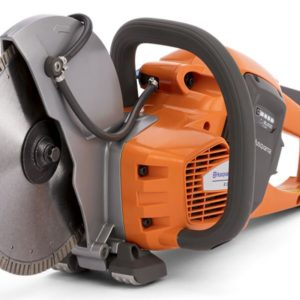 Husqvarna K535i Battery Powered Disc Cutter