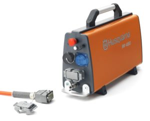 Husqvarna PP490 PRIME High Frequency Power Pack