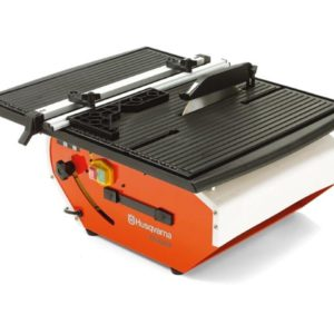 Husqvarna TS230 F Tile Saw - 110V Electric