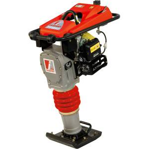PETROL ENGINE TRENCH RAMMER