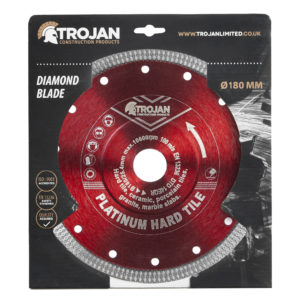 Trojan Platinum Hard Tile (115mm – 350mm)
