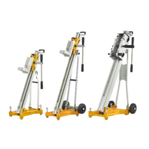 Diamond Core Drill Rigs