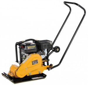 Lumag RP700 PRO 14 Inch Petrol Compactor Wacker Plate