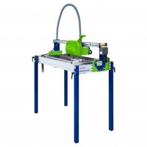 Sima Perlanato Tile Saw - 110v Electric