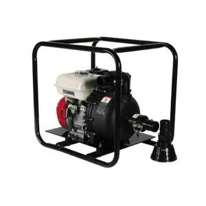 Tsurumi 25P POLY Self Priming Centrifugal Pump