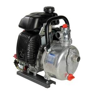 Tsurumi TEF-25HA Centrifugal High Head Water Pump