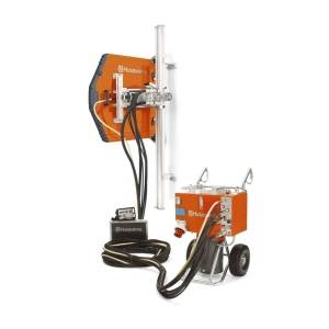 Husqvarna WS 463 Wall Saw