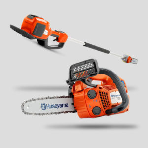 Chainsaws - Domestic and Professional