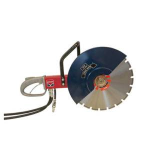 Hydraulic Disc Cutters
