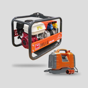 Power Packs & Generators