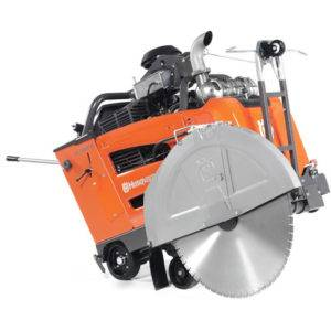 Road Saws (Over 450mm Blade)