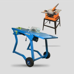 Wood Saws and Log Splitters